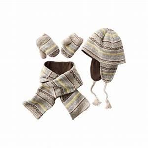 Ensemble Bonnet Echarpe Gants Garcon : ensemble bonnet charpe moufles b b gar on acheter ce produit au meilleur prix ~ Melissatoandfro.com Idées de Décoration