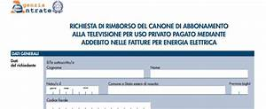 Canone Rai News Il Fatto Quotidiano