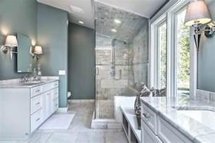 master bathrooms ideas 23 marble master bathroom designs page 4 of 5
