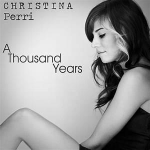 Christina Perri - A Thousand Years Lyrics | Best Lyric