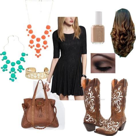 U0026quot;Country Concert Outfitu0026quot; by april-richardson on Polyvore | Fashion | Pinterest | Outfit ideas ...