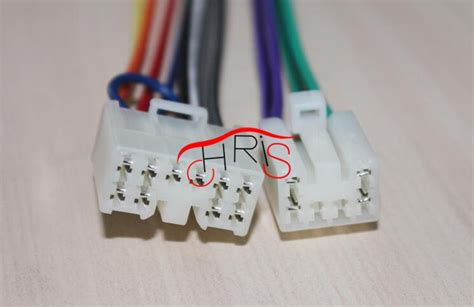 Popular Toyota Wiring Harness Connectors Buy Cheap