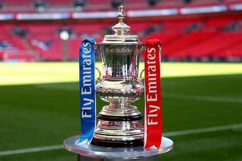 FA Cup fourth round draw in full: Liverpool, Chelsea and ...