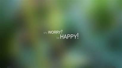 Happy Worry Wallpapers Desktop Why 4k Pixelstalk