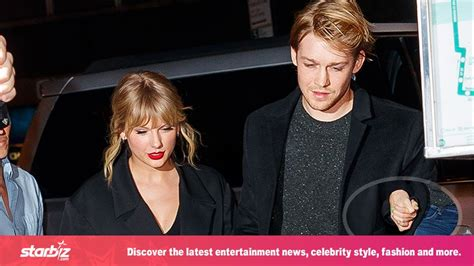 Taylor Swift Secretly Took A Flight To London For ...