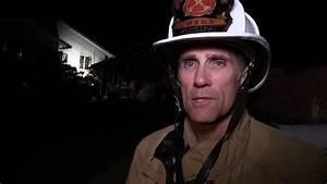 San Diego: Mt. Hope area House Fire 01292017 - YouTube