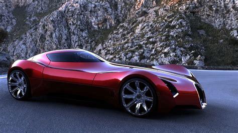 Bugatti Aerolithe Concept Wallpapers, Vehicles, Hq Bugatti