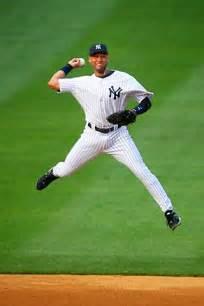 New York Yankees Derek Jeter Background
