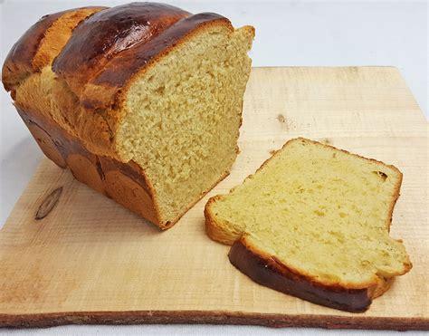 Brioche - brød - EnHimmelsk Mundfuld