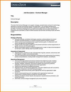 job requirements template ledger paper With writing job descriptions templates