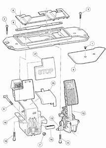 103974821 - Field Service Pedal W  Ando