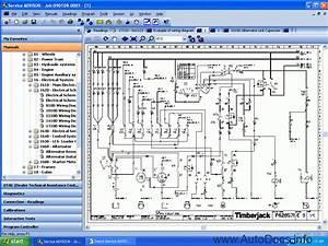John Deere 6081 Workshop Manual