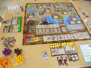 The Voyages of Marco Polo | Image | BoardGameGeek | Board ...