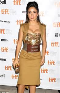 Toronto Film Festival 2011: Salma Hayek strikes gold in a ...