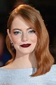 Emma Stone - ''The Favourite'' Premiere at the 62nd BFI ...