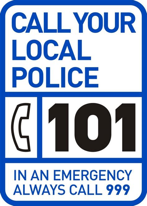 You Will Be Surprised To Know That Calls To The Police 101