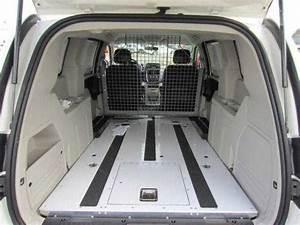 2010 Dodge Grand Caravan Interior Dimensions