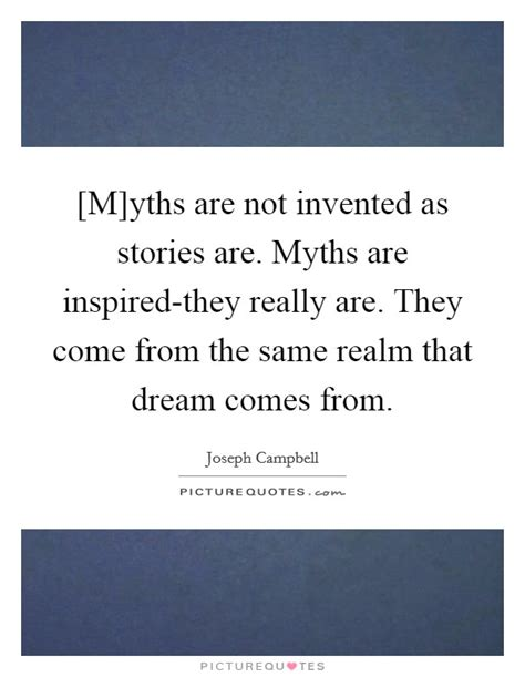 myths   invented  stories  myths