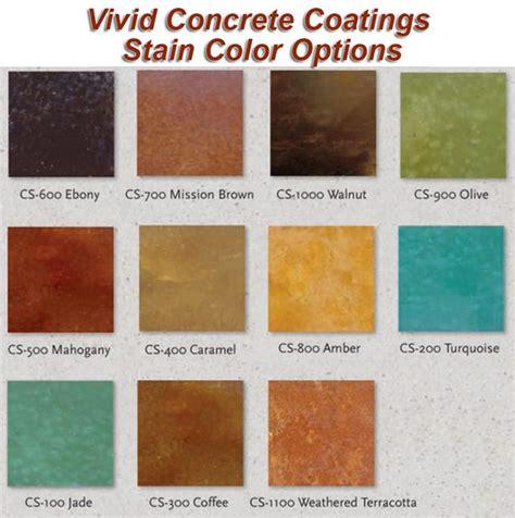 Best 25+ Acid Wash Concrete Ideas On Pinterest Acid