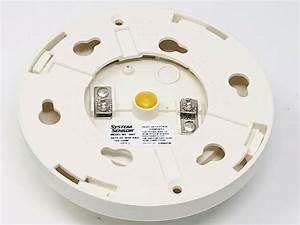 System Sensor 5601 Heat Detector 135 Degree Fixed