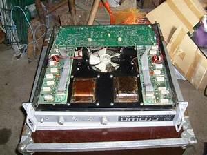 Crown Macro-tech 2400 Image   850405