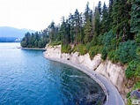 Stanley Park In Vancouver   A Guide To One Of The World's ...