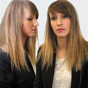 Comment Faire Un Tie And Dye : coiffure tie and dye blond ~ Melissatoandfro.com Idées de Décoration