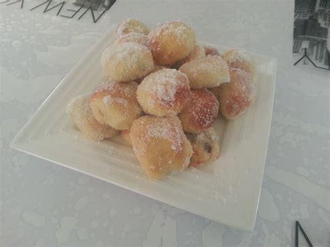 recette cuisine companion beignets au four nathalieg recette cuisine companion