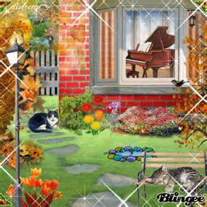 Mio Giardino D'autunnoper Il Giardino Di Enchanted