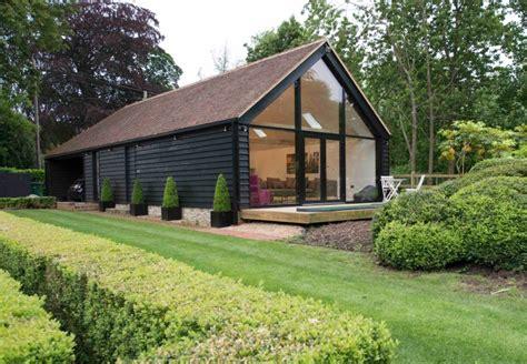 Werkstatt Der St School In Ashford by Aktualisiert 2019 Contemporary Kentish Barn Scheune