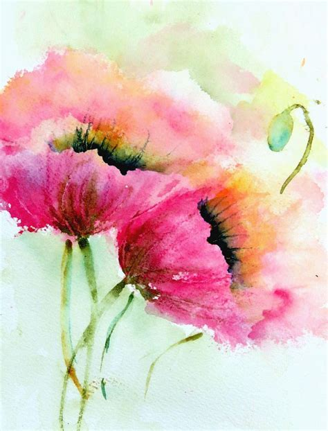 watercolor painting on plexiglass 1588 best watercolor acrylic painting images on