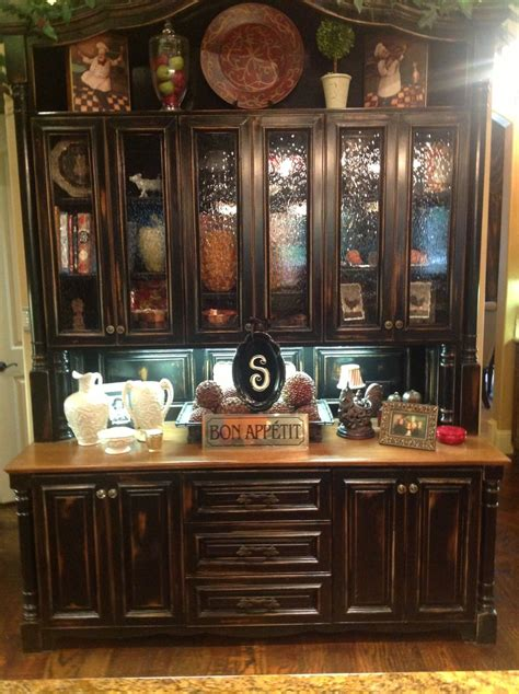 Kitchen Hutch Display by 17 Best Images About Hutch Displays On Hutch