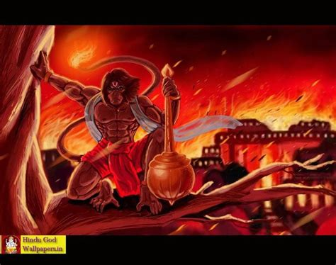 Hanuman Animated Wallpaper - best collection of hanuman images hd sankat mochan