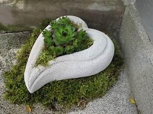 Steine Zum Bepflanzen : 99 besten beton ytong steine bilder auf pinterest ytong steine basteln mit beton und regale ~ Eleganceandgraceweddings.com Haus und Dekorationen