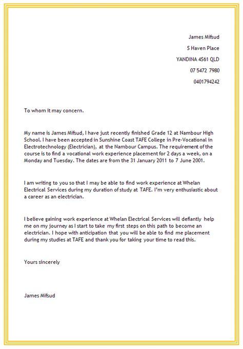How To Write Cover Letter  Resume Badak