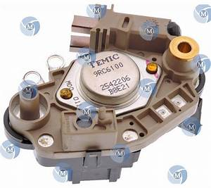 Regulateur Alternateur Valeo : r gulateur valeo pour alternateur valeo 2541884 ~ Gottalentnigeria.com Avis de Voitures