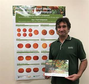 New Guide Speaks Mandarin Qa For Growers  U2013 Farm Table
