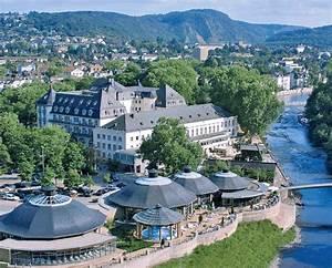 Farbenwelt Bad Kreuznach : wellnesshotel in bad kreuznach parkhotel kurhaus ~ Markanthonyermac.com Haus und Dekorationen