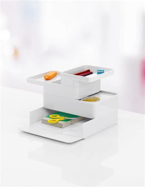 formwork desk accessories by sam hecht and kim colin