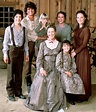 A 'Little House on the Prairie' Movie is in the Works ...