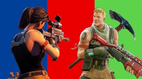 epic games  offer fortnite cross play tech
