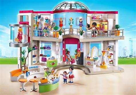 chambre de bebe complete a petit prix grand magasin aménagé playmobil 5485 city centre