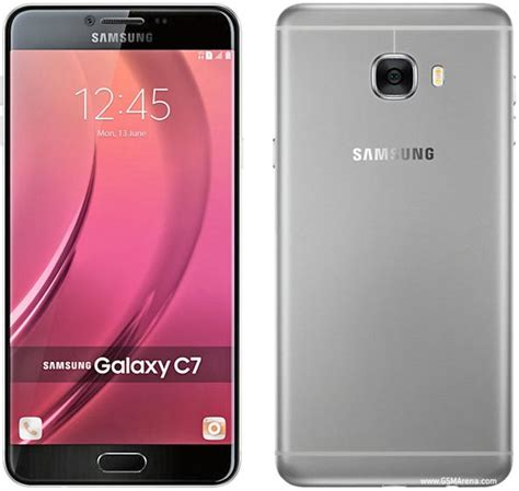 samsung galaxy c7 official