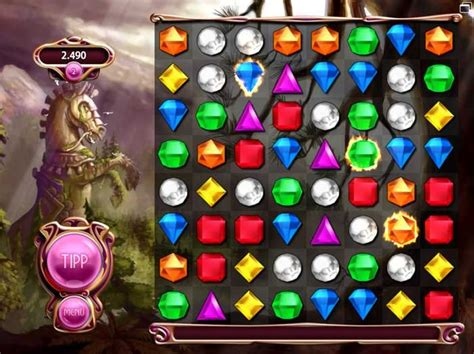 bejeweled  pc game