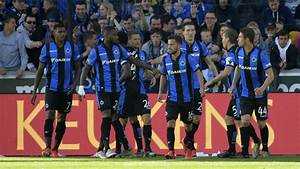 Playoffs 1  Le Fc Bruges Renverse Genk  3-2  Et Relance Compl U00e8tement La Course Au Titre