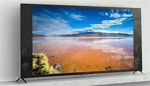 Sony X9350d 4k Hdr Tv Price In India  Specification