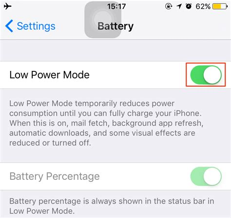 how to save iphone battery top 16 tips to save battery on iphone 4 4s 5 5s 6 6s se 7 8 x