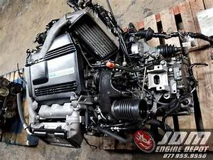 95 02 Mazda Millenia Supercharged Miller Cycle Engine