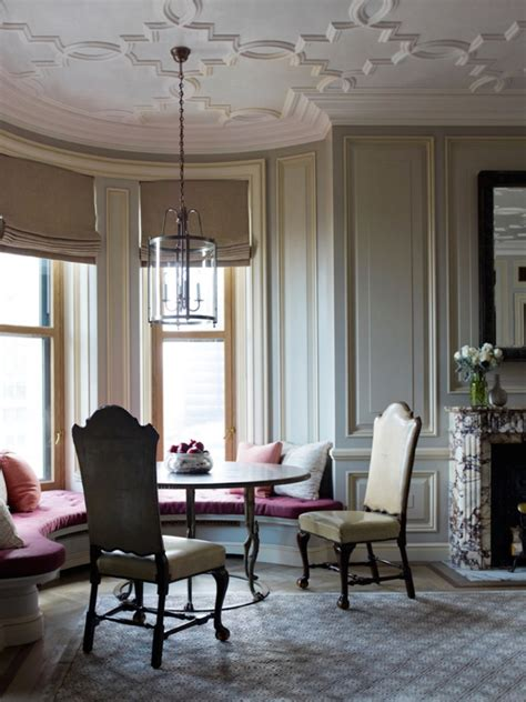 Fabulous Dining Room Ideas By Steven Gambrel That Will
