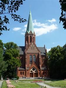 St Ludwig Kirche Katholisch Berlinde